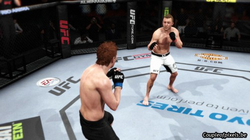 ea sports ufc,test,ufc,baston