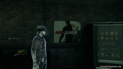 murdered soul suspect,test,square enix,enquêtes