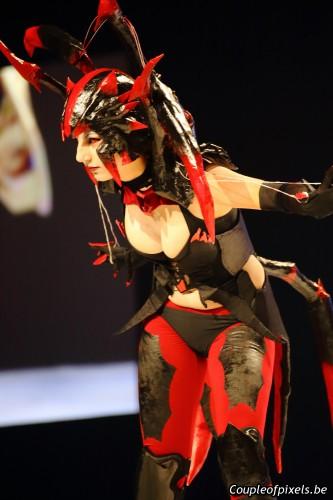 japan expo 2014,japan expo 2014 sexy,sexy,photos,cosplay