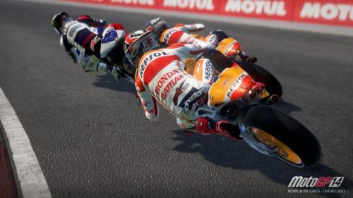 moto gp 14,test,course,moto
