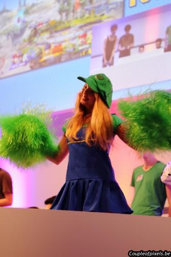 gamescom 2014,impressions,avis,sexy,babes