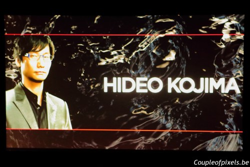 hideo kojima,metal gear solid v,soirée konami,gamescom 2014,p.t.,silent hills