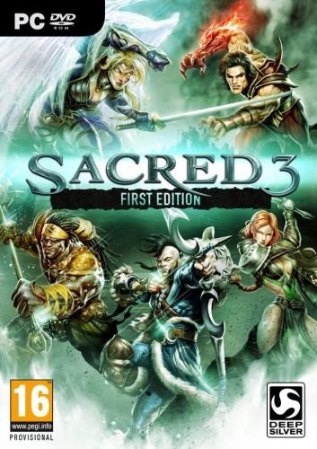 sacred 3,deep silver,test