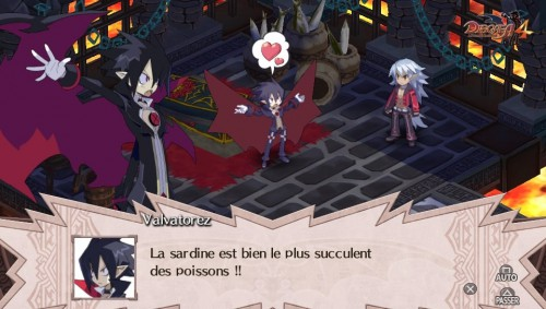 disgaea 4 a promise revisited,disgaea 4,test,nis america