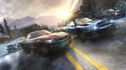 the crew,preview,ubisoft