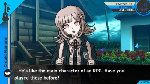 danganronpa 2,danganronpa 2 goodbye despair,nis america,spike chunsoft,test,avis