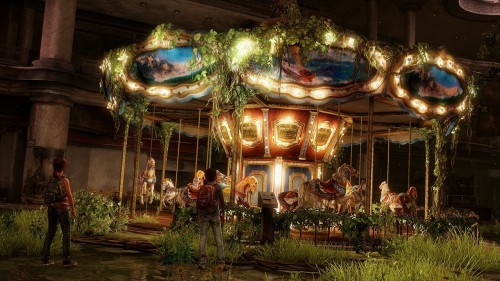 the last of us,remastered,test,ps4
