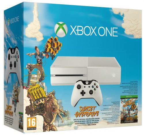 xbox one,sortie,lancement,belgique