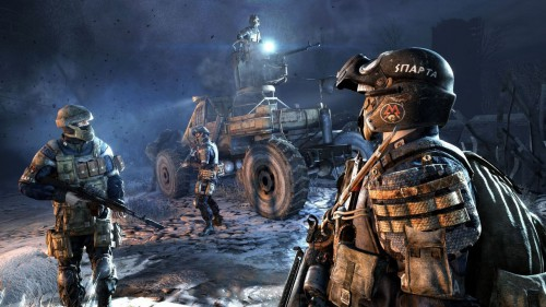 metro redux,metro last light,metro 2033,test,adaptation
