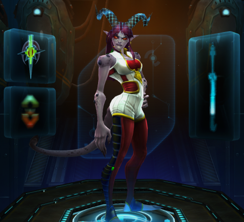 wildstar,ncsoft,carbine,test,mmorpg