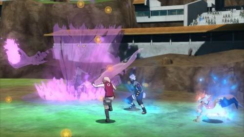 naruto shipuden,ultimate ninja storm revolution,test,avis,ninja,chat