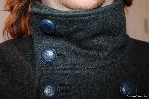musterbrand,avis,présentation,vêtement gamer
