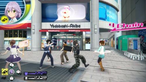 akiba's trip,test,avis,akihabara