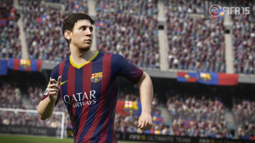 fifa 15,test,avis,football,electronic arts