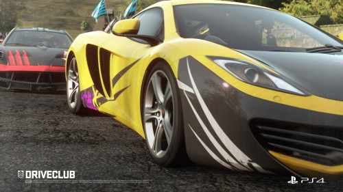 driveclub,preview,ps4,event