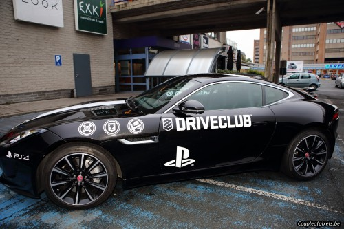driveclub,event,lancement,supercar