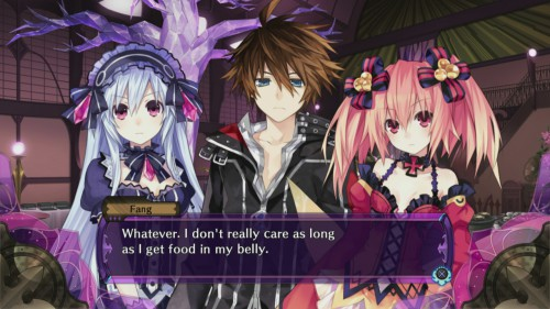 fairy fencer f,test,avis,jrpg,nis america