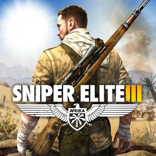 Sniper Elite 3 - Jaquette.jpg