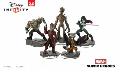 disney infinity 2.0,test,avis,explications,figurines,marvel,disney