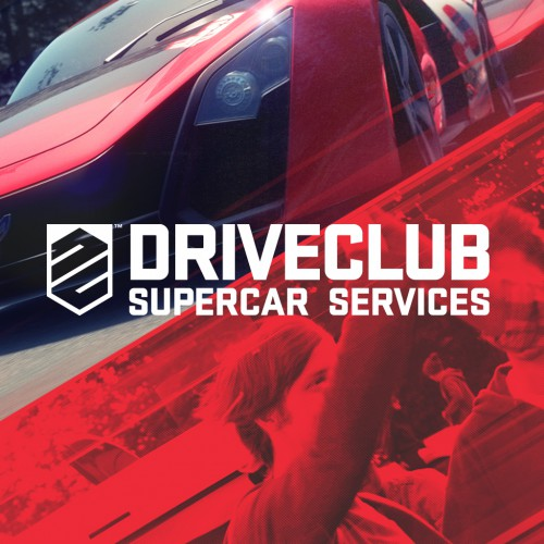 concours,driveclub,supercar