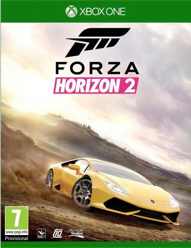 forza horizon 2,test,avis,xbox one