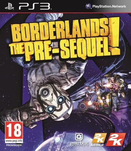 borderlands,pre-sequel,test,avis