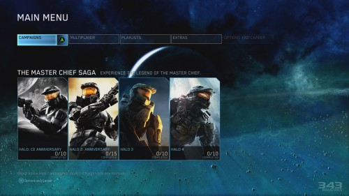 halo master chief collection,test,avis,xbox one