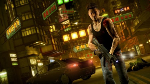 sleeping dogs,definitive edition,remake hd,test,avis,square enix