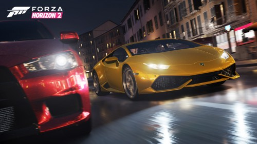 forza horizon 2,test,avis,xbox one