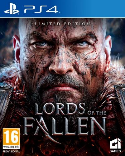 lords of the fallen,test,avis,dark souls like