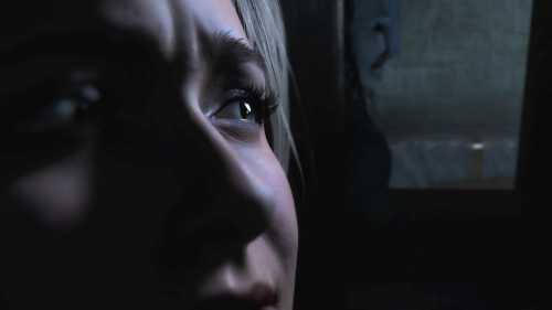 until dawn,preview,horreur,playstation experience
