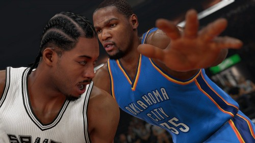 nba 2k15,test,avis,basket,sport,2k games