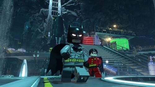 lego batman 3,beyond gotham,test,avis,lego
