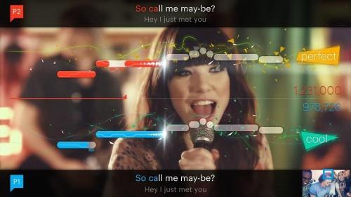 singstar ultimate party,test,avis,singstar,chanson