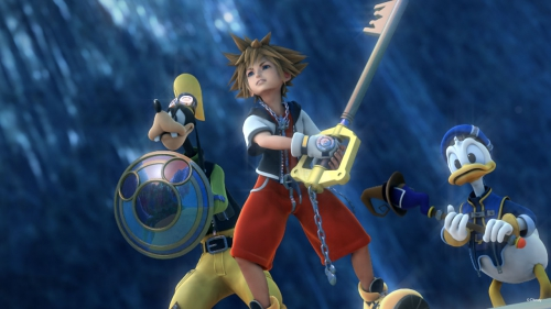 kingdom hearts hd 2.5 remix,kingdom hearts,test,avis,remake hd