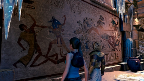 lara croft and the temple of osiris,test,avis,lara croft