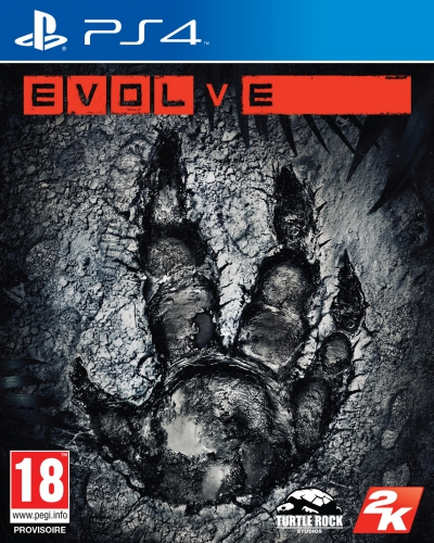 evolve,preview,wraith,turtle rock