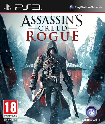 assassin's creed rogue,test,avis