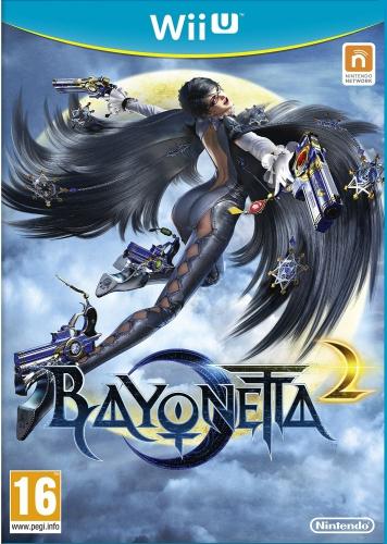 bayonetta,bayonetta 2,wii u,test