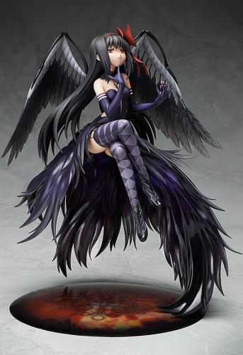 Devil Homura, figurine, aniplex, pvc, Puella Magi Madoka Magica, rebellion
