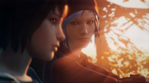 life is strange,episode 1,chrysalis,square enix,dontnod