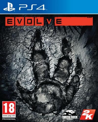 evolve,test,avis,turtle rock,2k games