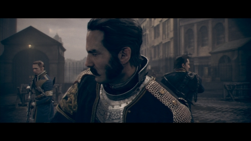 the order 1886,andrea pessino,interview,ready at dawn