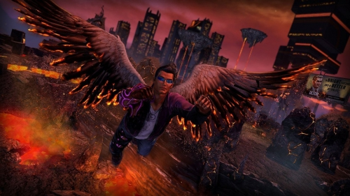 saints row 4,re-elected,gat out of hell,test,avis,remake hd