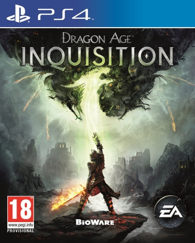 dragon age inquisition,test,bioware,electronic arts,dragon age