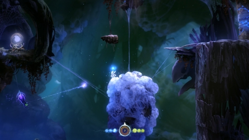 ori and the blind forest,test,avis