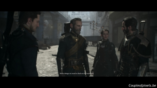 the order 1886,test,avis,ready at dawn