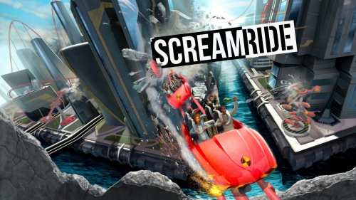 screamride,test,avis,frontier,rollercoaster