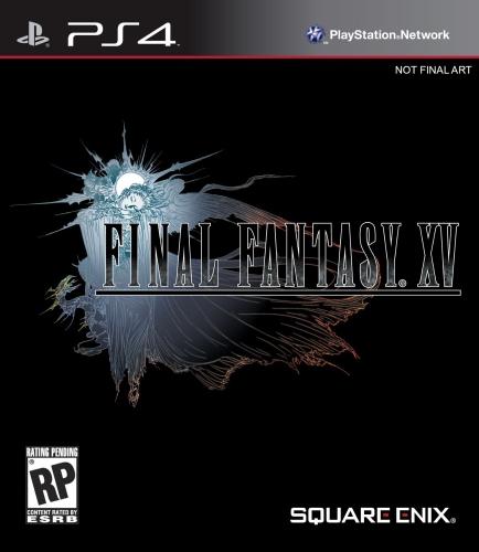 final fantasy 15,final fantasy xv,preview,démo
