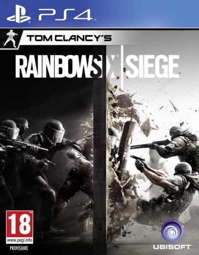 rainbow six siege,alpha,preview,impressions,gameplay